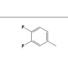 3, 4-difluorotoluène N ° CAS 2927-34-6