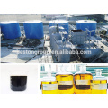 pyrolysis tyre machinewaste tire recycling oil machine CAP-50MT With No pollution