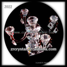 Popular Crystal Candle Holder Z022