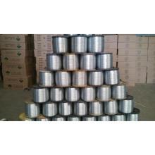 Galvanized iron wire product