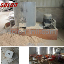 Glue mixer of sawdust glue