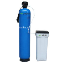 Chunke High Quality Blue United Standard Water Softener