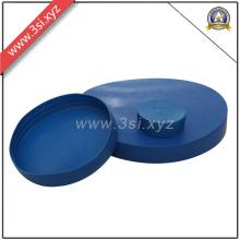 Anti Corrision Kunststoff Blue Pipe End Schutzkappen (YZF-H154)