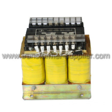 300va Three Phase Transformers