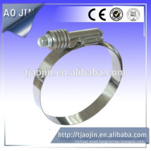 o clamp Structure and Pipe Clamp Usage heavy duty hose clamps