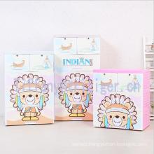 Cartoon design Baby drawer Plastic Storage Clothing Cabinet