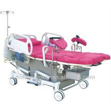 Интеллектуальная больница Акушерская удобная кровать LDR