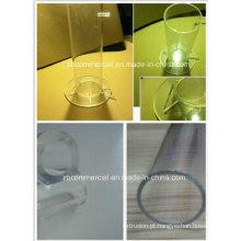 Tubo transparente (transparente) acrílico / PMMA de múltiplos propósitos
