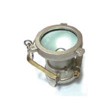 Perslucht Veiligheidslicht / Air gedreven Lamp