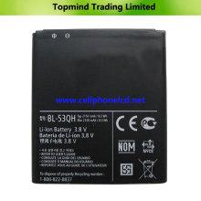 Батарея мобильного телефона для LG P765 P760 камеры f200 качестве p880 F160 F200L F200k F200s