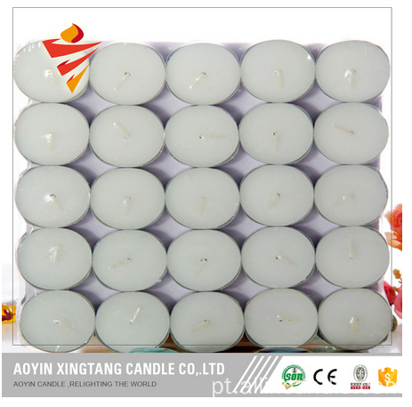 Mini Led Tea Light Candle