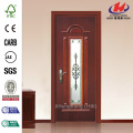 30 Inch Fiberglass Office Partition Inserts Glass Door