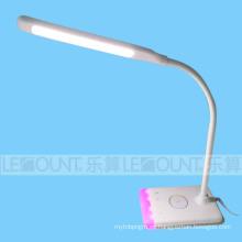 Lámpara de escritorio de la luz de la noche del RGB (LTB878)