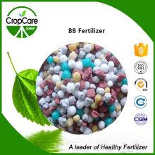Melhor preço Alta qualidade Bulk Blending Composto NPK Bb Fertilizante