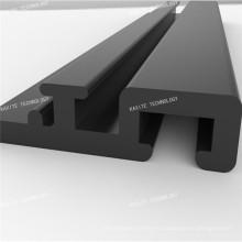 Entretoise isolante thermique adaptée aux besoins du client du PA66 GF25