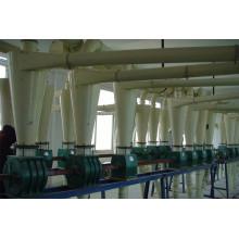 Fresadora de harina de trigo de Competetive / molino de harina