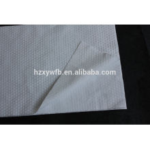 disposable hairdressing towel