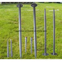 Матч Krinner Ground Screw для Vineyard & Orchard