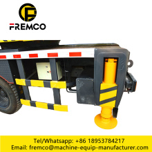 Truck Hoisting Machine with Dongfeng Chassis