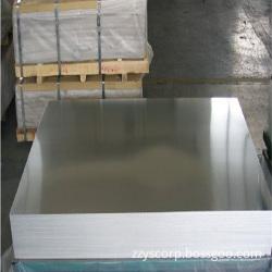 mill finish aluminium sheet