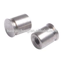 Attaches de serrure en acier inoxydable de fabrication de tôle