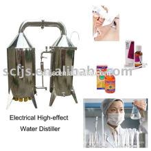 200L Equipo de destilación eléctrica