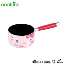 Hello Kitty Pressed Bakelite Handle Milk Pot
