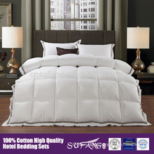 bed set mattress topper cotton duck feather duvet and down feather duvet