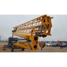 2 ton QTK20 quick erected tower crane