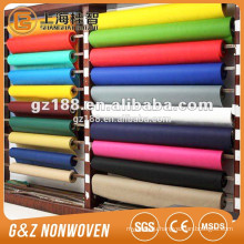 100% pp spunbond fabric for bed sheet nonwoven fabric table cloth spunbond nonwoven fabric