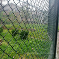PVC Coated Chain Link Fence for Court Protection