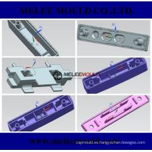 Fábrica de molde de China para caja de rectángulo