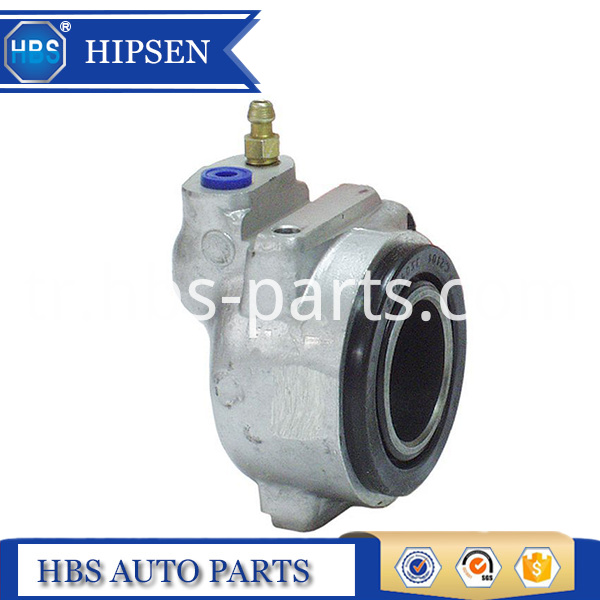 Right Axle Brake Caliper