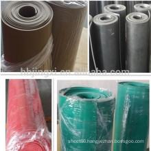 High Grade Oil-resistant Nitrile Rubber Sheets Manufacturer