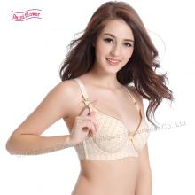 9969 Wholesale young women without steel bra underwear
