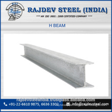 High Quality A Grade Durable H Beam at Very Reasonable Market Rate