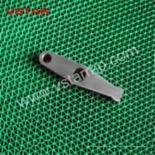 Piezas inoxidables trabajadas a máquina CNC que croman partes de precisión del hardware de piezas de automóvil Vst-0926