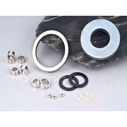 Hot Sale Ring Sintered Ndfeb Magnet