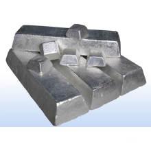 Magnesium ingot 99.9% Mg metal