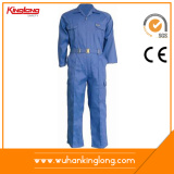 China Supplier Coverall Summer 2014