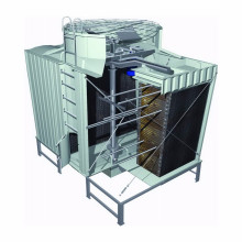 Top Cost Performance FRP Square Open Cooling Tower