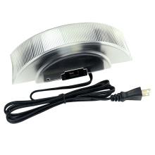 JP LED Lampe de chevet avec interrupteur