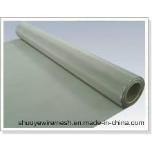 China Factory 304L Stainless Steel Plain Woven Wire Cloth
