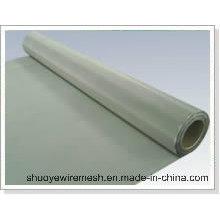 China Fábrica 304L Aço Inoxidável Simples Fio De Fio De Tecido