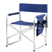 Outdoor Furniture General Use Yes Folded Director Aluminium Folding Chair
