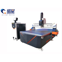 CX-1325 single head advertising cnc router