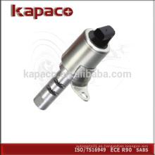 Auto piezas válvula de control de aceite 6M8G6M280 L3K945582 para MAZDA