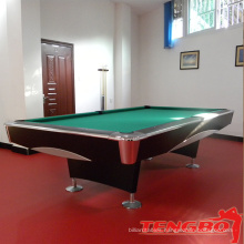 Factory made american style best selling TB-US001wholesale billiard tables