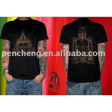 Projetos de tatuagem T-Shirts e roupas de tatuagem