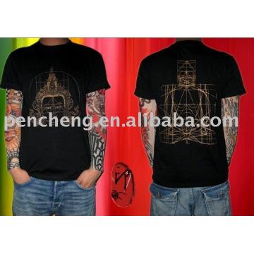 Tattoo-Designs T-Shirts & Tattoo Kleidung